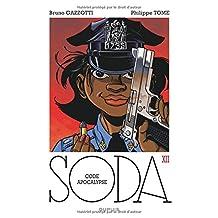 Soda 12  Code Apocalypse