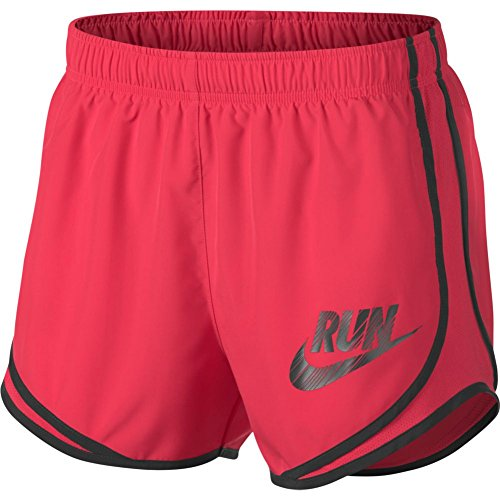 (Nike Women's Tempo GX Short (X-Large, Light Fusion Red))