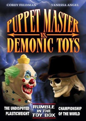 - Puppetmaster vs. Demonic Toys