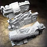 Warhammer 40k Best Deals - Scrap Yard - Junk Walls