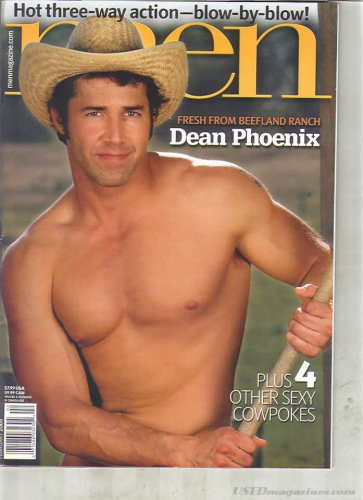 Dean phoenix gay