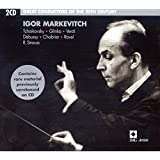 Great Conductors of the 20th Century: Igor Markevitch
