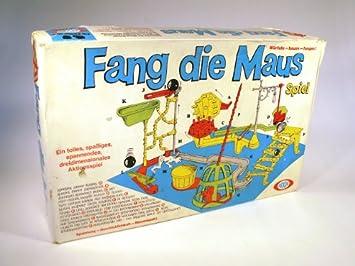 Fang Die Maus Spiel Amazonde Spielzeug
