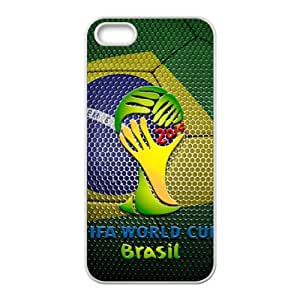 ORIGINE FIFA World Cup Cell Phone Case for Iphone 5s