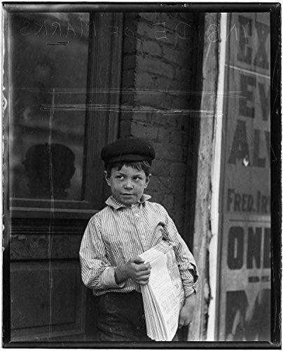 Lewis Hine - Child Labor In The Progressive Era Photo Book