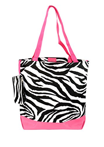 Ever Moda Fashion Tote Bag, 17