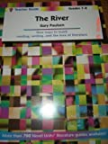River Teacher Guide, Novel Units, Inc. Staff, 1561376116