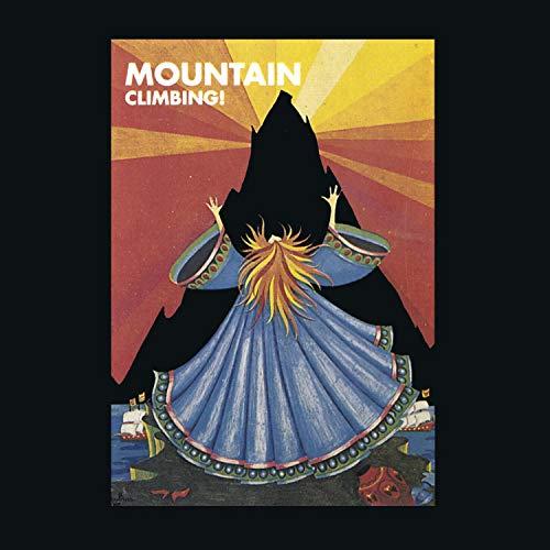 (Mountain Climbing!)