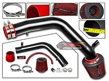 Amazoncom RL Racing For Honda Accord V L Acura TL - Acura tl type s cold air intake