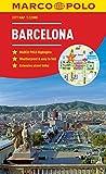 #9: Barcelona Marco Polo City Map (Marco Polo City Maps)