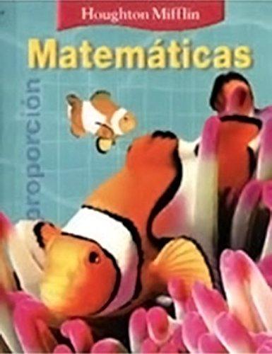 Download Houghton Mifflin Matemáticas: Cuaderno de tarea Grade 2 (Spanish Edition) ebook