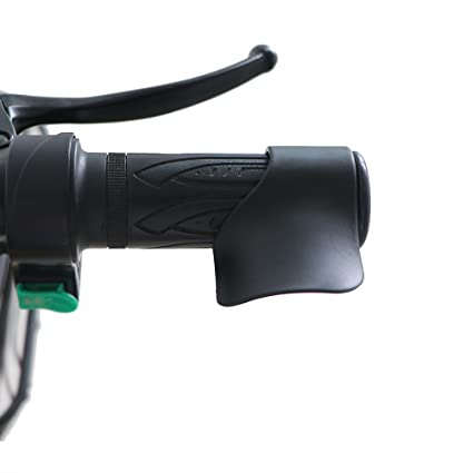 OurLeeme Motocicleta Universal y Acelerador de Moto-Grip Assist muñeca Control de Crucero