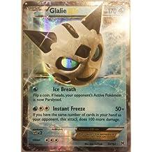 Pokemon XY8 Breakthrough Glalie-EX 34/162