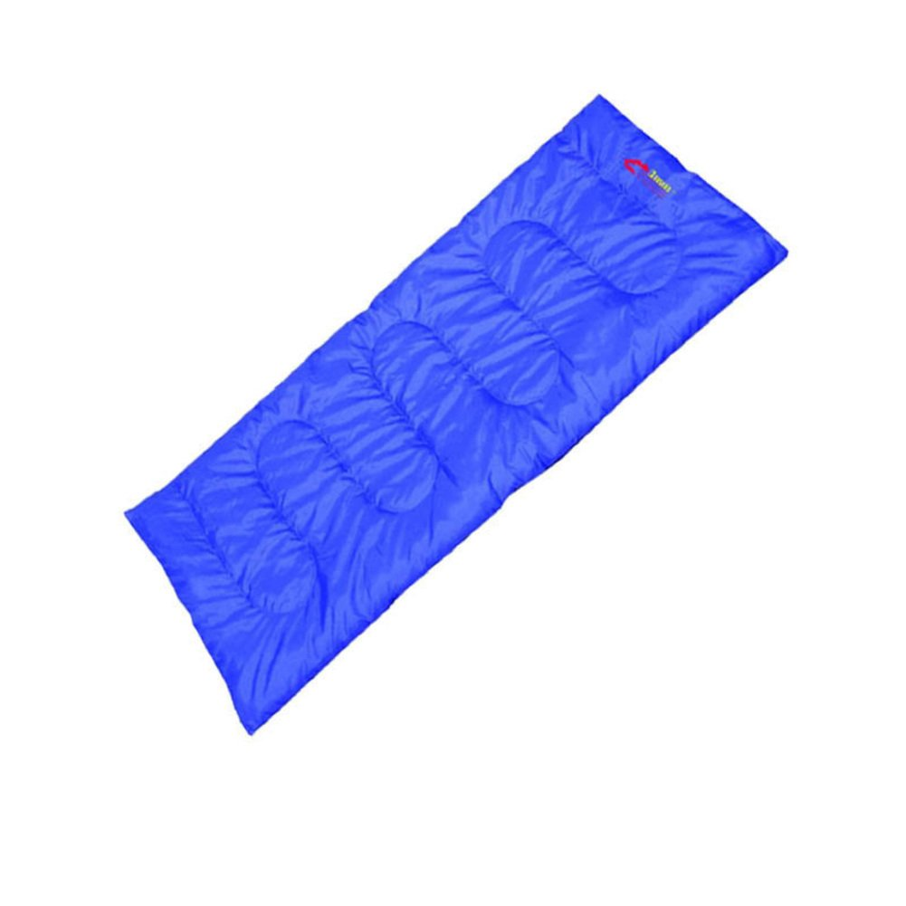 envelope-style Sleepingバッグ/アウトドアキャンプ寝袋/キャンプ春夏コットンSleepingバッグ B071DN4MCG
