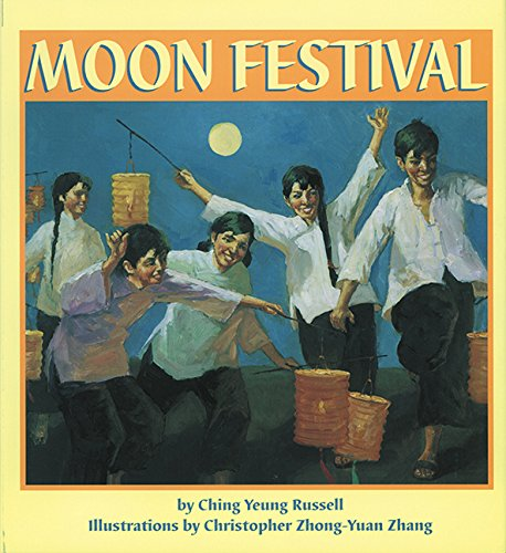 Moon Festival by Brand: Boyds Mills Press (Image #1)