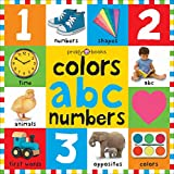 Books For Toddlers Review and Comparison