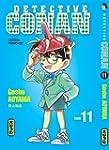 D�tective Conan  11