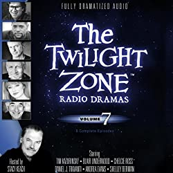 The Twilight Zone Radio Dramas, Volume 7