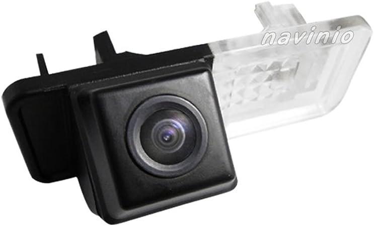 Navinio Auto Nachtsicht Rückfahrkamera Einparkkamera Elektronik