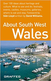 About South West Wales (About Wales Pocket)