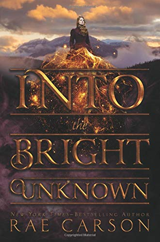 Foil Played Magic - Into the Bright Unknown (Gold Seer Trilogy)