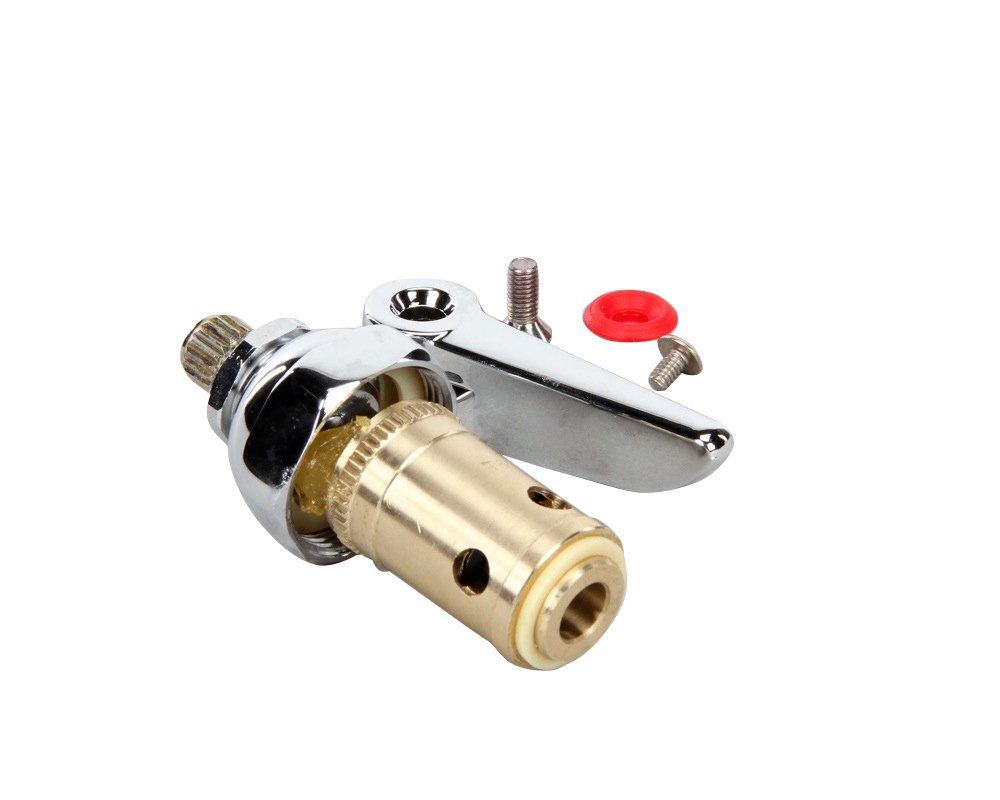 T&S Brass 002712-40  Spring Eterna Spindle Assembly