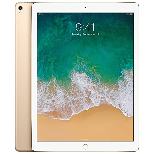"Price comparison product image Apple 10.5"" iPad Pro 64GB, Wi-Fi, Gold MQDX2LL/A"