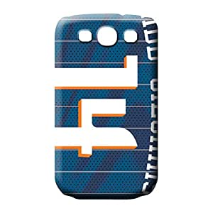 samsung galaxy s3 Brand Durable High Quality phone cover shell charlotte bobcats