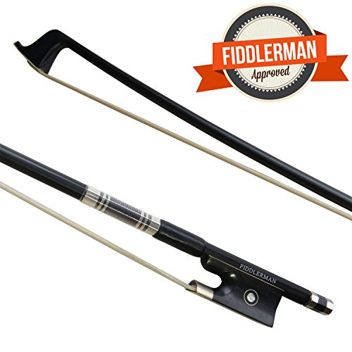 Fiddlerman Carbon Fiber Violin Bow product image