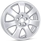 New 17'' x 7'' Replacement Wheel for Jaguar X-Type 2004-2008 Cayman Rim 59766