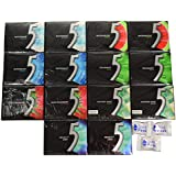 5 Gum Variety Gift Box - 14 Packages