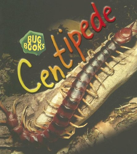 Download Centipede (Bug Books) ebook
