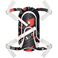 Skin For ZEROTECH Dobby Pocket Drone – Mixtape | MightySkins Protective, Durable, and Unique Vinyl Decal wrap cover | Easy To Apply, Remove, and Change Styles | Made in the USA