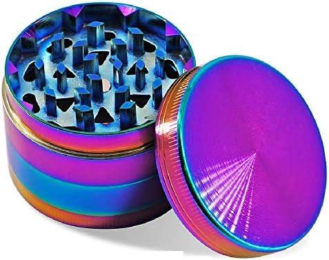 Grinder Crusher Platinum Grinders Magnetic product image