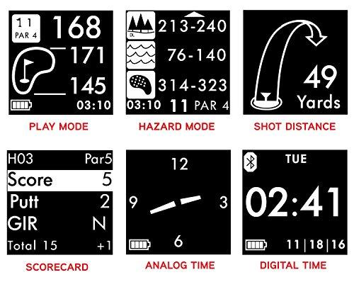 Callaway-GPSy-Golf-GPS-Watch