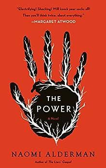 The Power by [Alderman, Naomi]