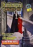 Phantasmagoria Special Edition Series #1: R. Chetwynd-Hayes Centenary