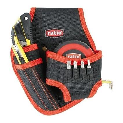 Ratio 5054H1 - Porta-Flexómetro Multibolsil Ratio