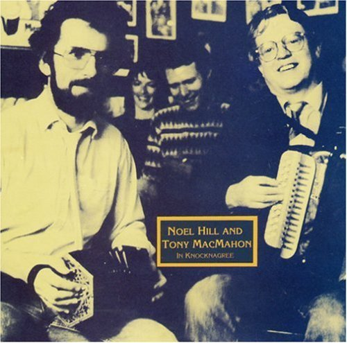 In Knocknagree - Traditional Irish Concertina