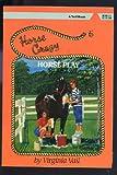 Horse Play, Virginia Vail, 0816716609