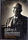 Milton S. Eisenhower, Educational Statesman
