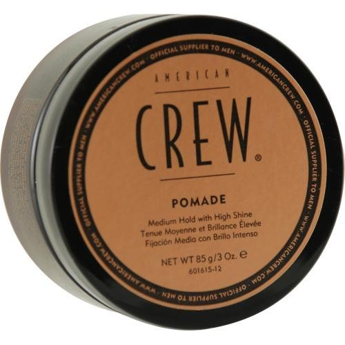 AMERICAN CREW by American Crew POMADE FOR HOLD AND SHINE 3 O