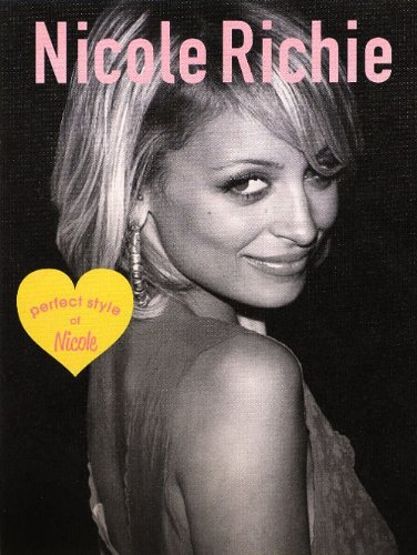 Nicole Richie : perfect style of ()