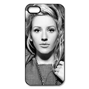PhoneXover Ellie Goulding Hard Case Covery for iphone5