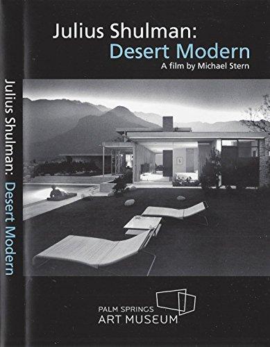 Julius Shulman: Desert Modern, A Film by Michael Stern (Frank Sinatra Palm Springs)