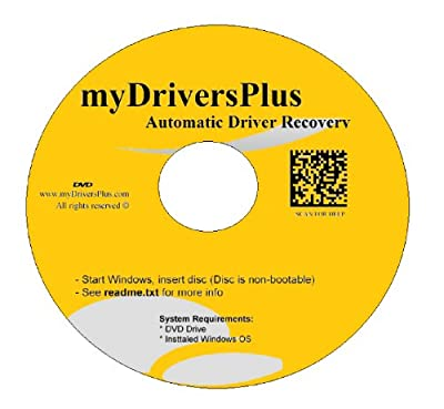Drivers Recovery Restore for HP Tablet PC PC CD/DVD Resources Utilities Software