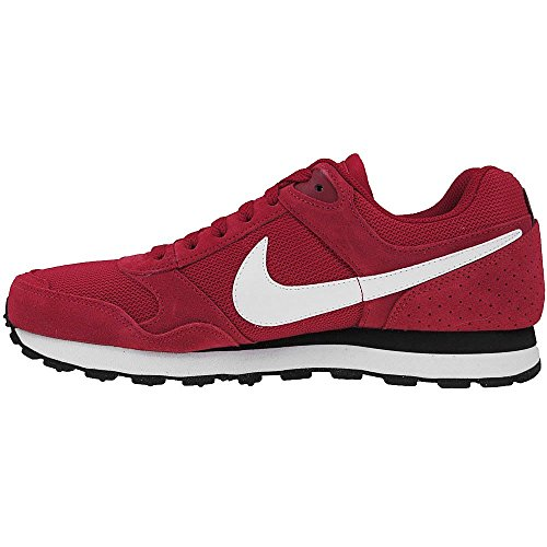 Nike - Mode - md runner suede