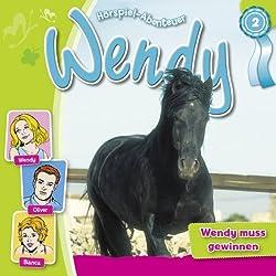Wendy muss gewinnen (Wendy 2)