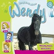 Wendy muss gewinnen (Wendy 2) | H. G. Francis