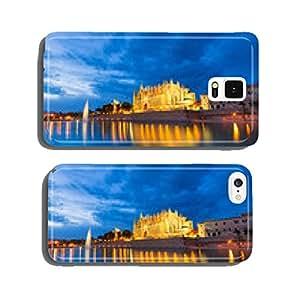 Palma de Mallorca Cathedral Seu sunset Majorca cell phone cover case iPhone6 Plus
